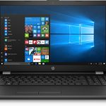 Prenosnik HP 15-bw099nl / AMD A9-series / RAM 8 GB / 15,6″ HD