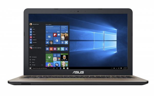 Prenosnik ASUS VivoBook Max X541NA-GO230T