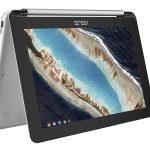 Prenosnik ASUS Chromebook Flip C101PA-FS002