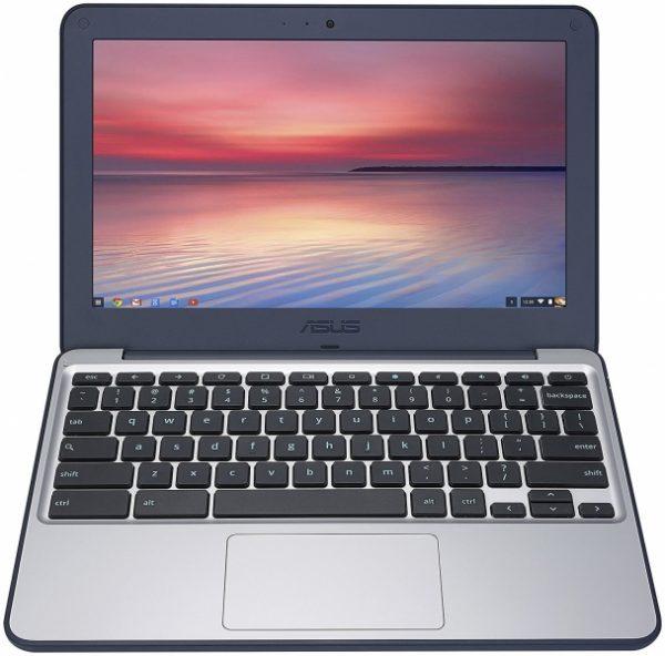 Prenosnik ASUS Chromebook C202SA-GJ0027